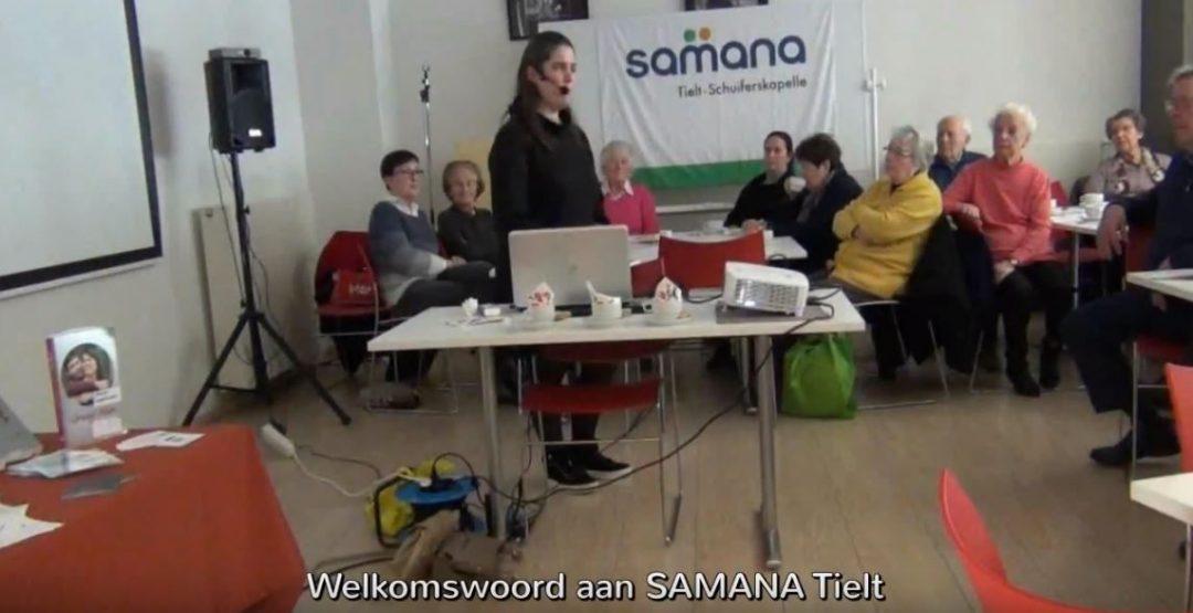 (Nederlands) Impressie van een lezing