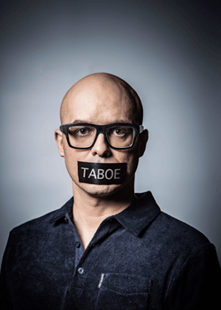 Programma Taboe met audiodescriptie